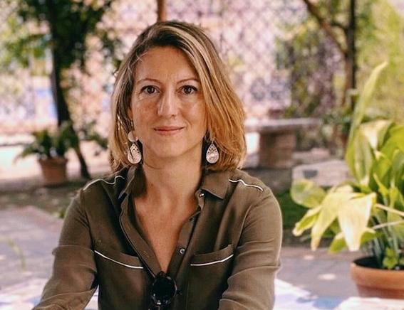 Entrevista a María Romero, fundadora y directora de El Cubo Verde, Soluciones Ambientales sobre la posición que ocupan las mujeres en el sector energético.