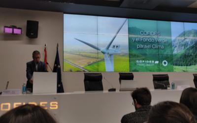 COFIDES, única entidad acreditada en España para el Fondo Verde para el Clima abre convocatoria obtener financiación para proyectos climáticos.