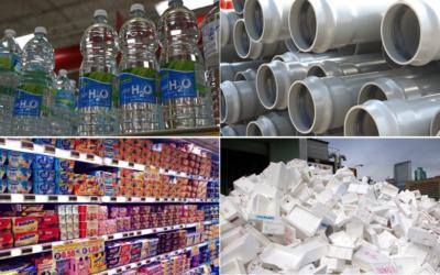 El futuro de los plásticos